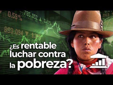 ¿Puede una mujer PERUANA ser más RENTABLE que la BOLSA?: El caso de Microwd - VisualPolitik