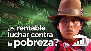 ¿Puede una mujer PERUANA ser mejor INVERSIÓN que la BOLSA?  - VisualPolitik