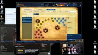 Imaqtpie Demonstrates the Math Behind Runes (ft. KiwiKid)