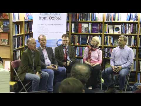 OUP Philosophy Festival: EverydayEthics Panel