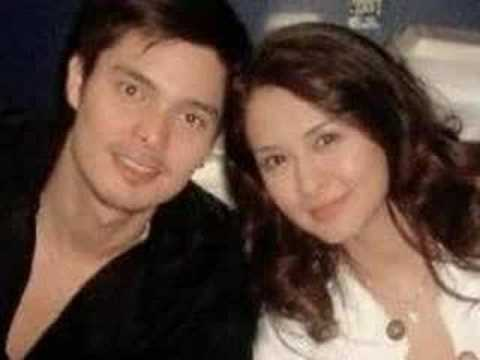 Marian Rivera and Dingdong Dantes-You and Me Song - YouTube