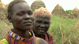 Poznajcie Nakur - codziennie zbiera złoto, ale żyje w skrajnej biedzie [Kobieta na krańcu świata]