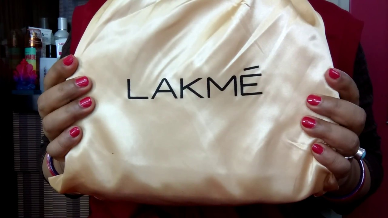 Lakme bridal makeup kit haul, affordable n best for everyone,