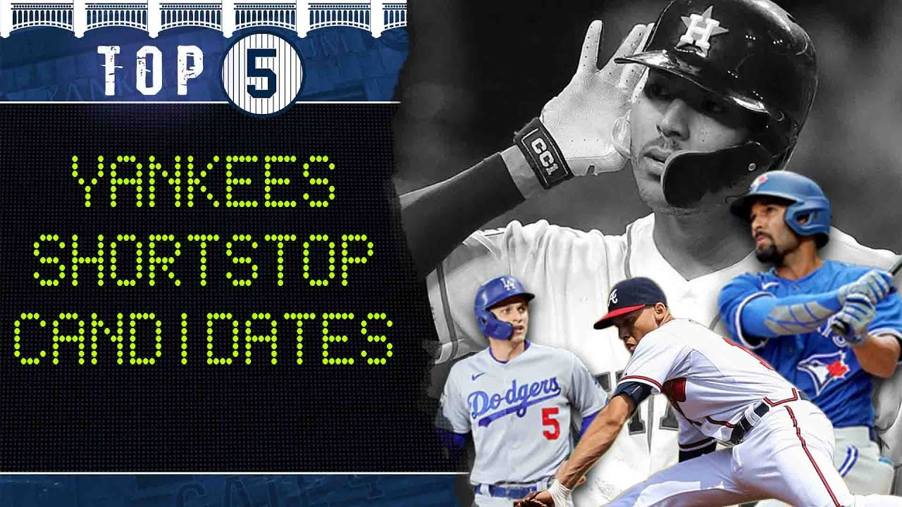 Download Top 5 | Yankees Shortstop Candidates for 2022