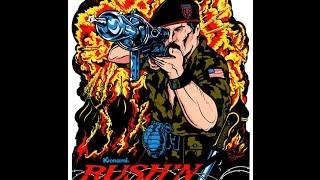 NES - Rush