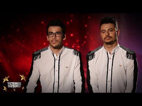 Moonstar Family | En İyi Gösteri |  6.Sezon | Yetenek Sizsiniz Türkiye