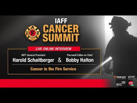 IAFF Cancer Summit | TenCate Fabrics - US