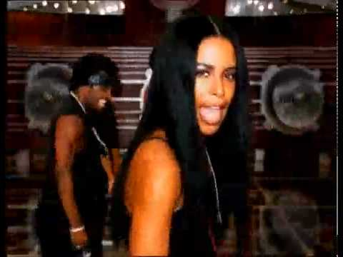 More Than a Woman (Aaliyah song)