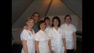 Natural Health School Of Complementary Therapies - Massage, Reflexology, A&p, Itec, Surrey