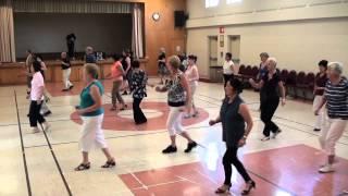 Malaguena (Disco) Line Dance
