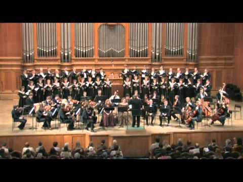 Handel Messiah - 24 Surely he hath borne
