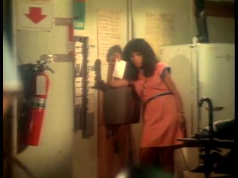 Donna Summer She Works Hard For The Money HQ promo version