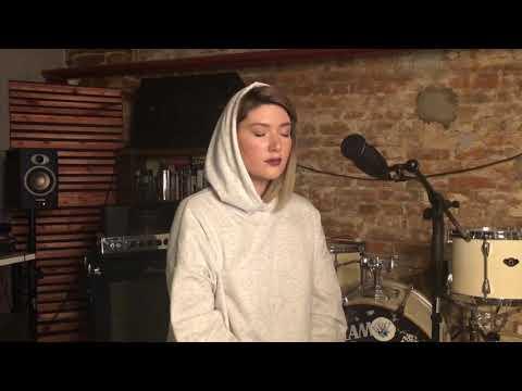 Billie Eilish - Ocean Eyes - Margarita Sirotkina (cover)