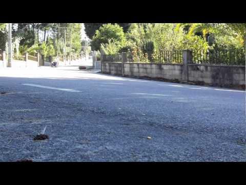 2ª Corrida carrinhos rolamentos Fornos Maceira Dão - Mangualde - Interconcelhio