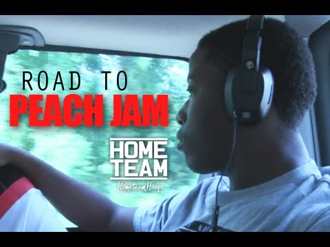 Each 1 Teach 1: Road To Peach Jam feat. Ben Simmons, Antonio Blakeney (Doc)