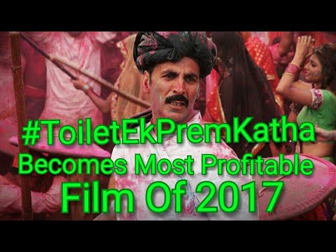 Toilet Ek Prem Katha Beats Hindi Medium Record To Become Most