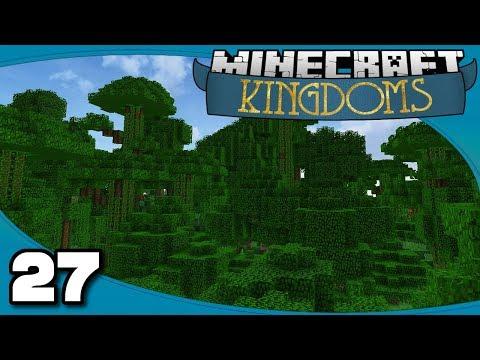 Kingdoms II  Ep. 27: Starting a New Kingdom
