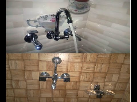 Simple & Best Bathroom & Kitchen Fittings - YouTube