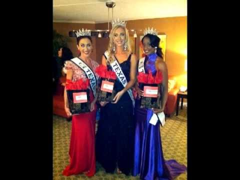 DITCRadio Interview with Miss Texas United States - Natalie Clarke