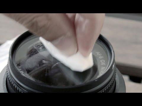 Hama optic cleaning Review - Hama optic cleaning set vs fingerprints