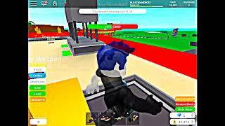 Copy of BLU123 PLAYING AGAIN ROBLOX WOW (SUPER HERO2)