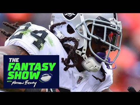 Love/Hate: Week 5 edition | The Fantasy Show | ESPN