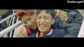 Seventeen - MV Making - Boom Boom (붐붐) | Sub Español |