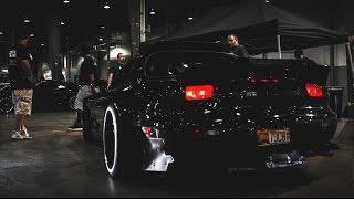 Tuner Evolution 2015 Charlotte, NC | Tarmac Apparel