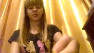 Видео обзор на печенье с предсказаниями!:-)