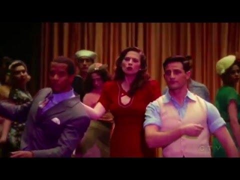 Marvel's Agent Carter S02E09 Dance Number