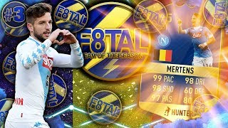 FIFA 17: F8TAL TOTS #3 🔥 DIE NERVEN LIEGEN BLANK 😱