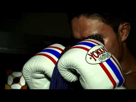 Muay Thai Combat TV 8: Muay Thai Combat Mania Pattaya Behind the Scenes!