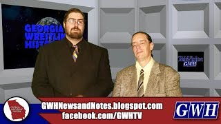 Georgia Wrestling History TV - Episode 38
