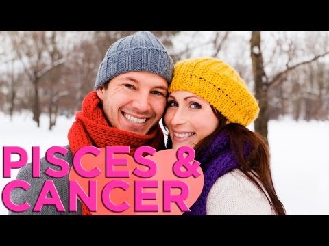 Are Cancer & Pisces Compatible? | Zodiac Love Guide