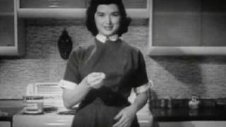 Band-Aid Plastic Strips Commercial (1955)