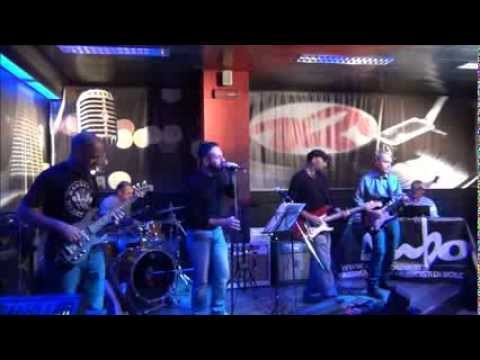 Jam al Rock Cafè: Superstition - Play That funky music