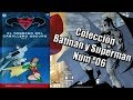 Review Batman y Superman 06 El Regreso del Caballero Oscuro Parte 2