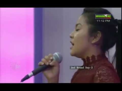 Cindy Lalthanpuii - A mawi ber