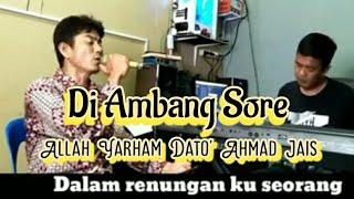 Tembang Melayu Nostalgia_Di ambang sore_Cover Lody tambunan