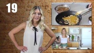 Vegan Recipe  Best Breakfast Burrito   The Edgy Veg best vedio