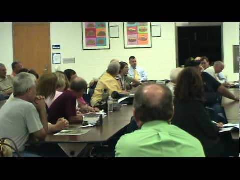 Holston Creek Park Community Meeting Part 4