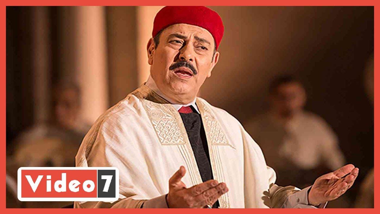 لطفى بوشناق.. مدرسة فريدة فى الغناء العربى  - 10:00-2021 / 1 / 18