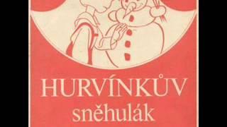 Hurvínkův sněhulák