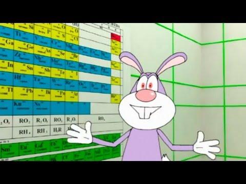 Мультфильм занимательная наука
