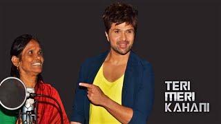Teri Meri Kahani (Reprise) | Ranu Mandal & Himesh Reshammiya | Running Reindeer Music