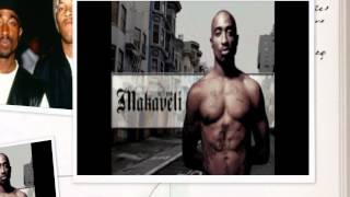 Tupac - Shed So Many Tears (Slowed Down)