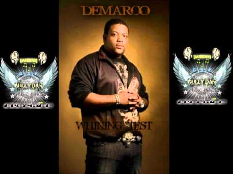 Demarco - Whining Test {Dec. 2011}