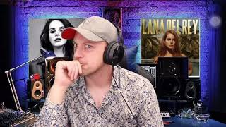 """People react to that iconic line from the song """"cola"""" by lana del rey (part. 2)"""