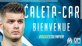 Duje Caleta-Car est olympien !