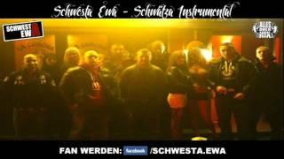 SCHWESTA EWA - SCHWÄTZA (Instrumental)